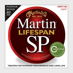Martin Strings MSP7100